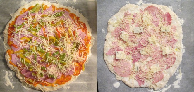 pizzasmaison