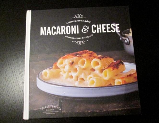 Livre Mac&cheese