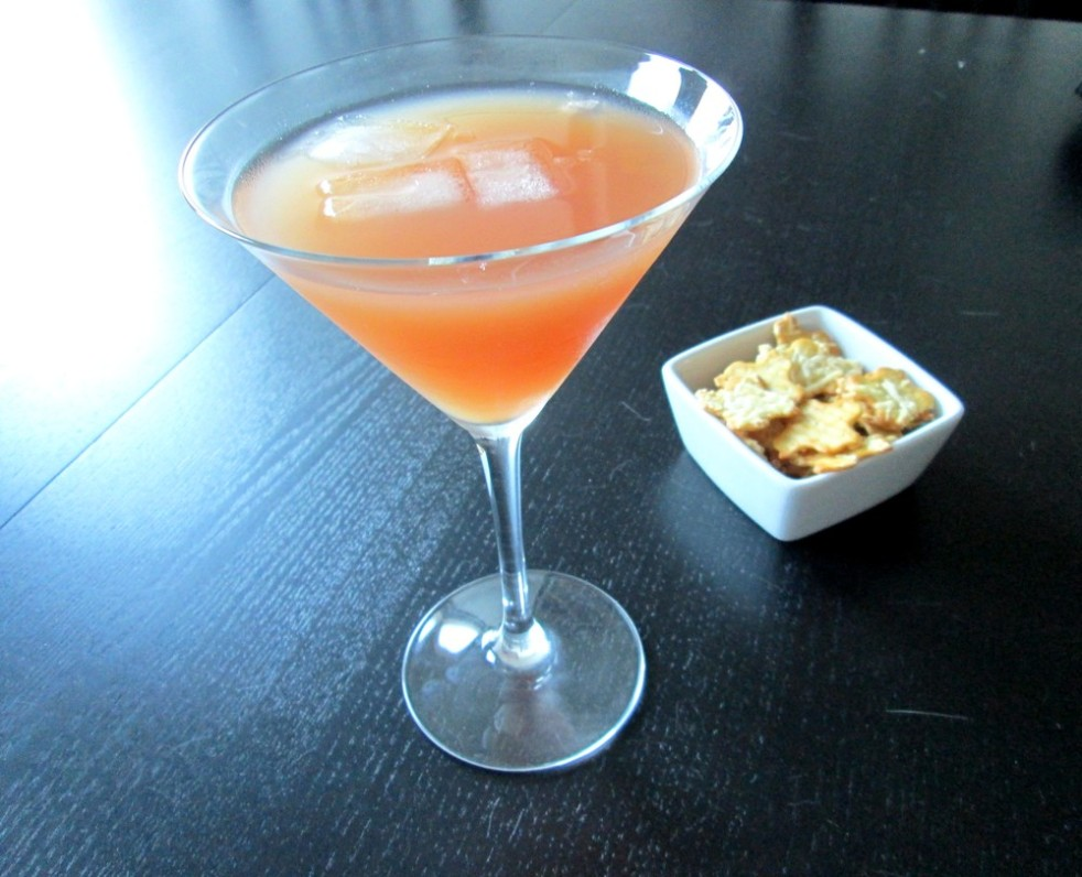 Cocktail « Marguerite »