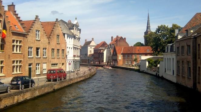 Grand-Place de Bruges