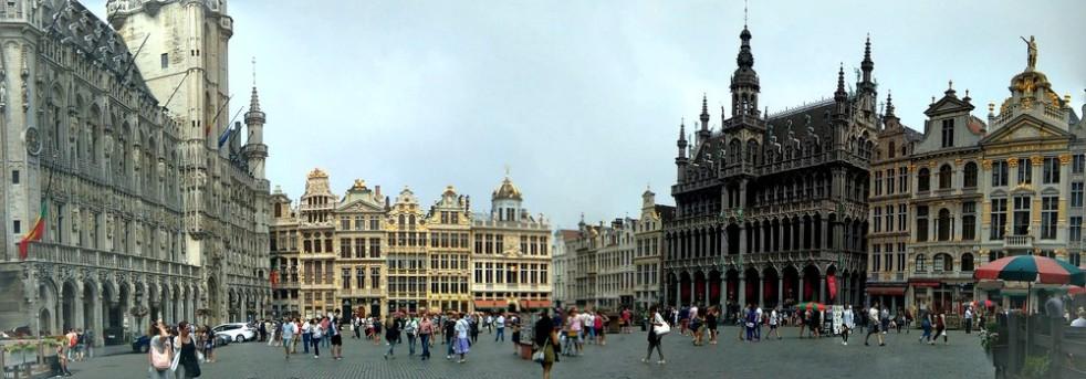 Grand-Place de Bruxelles