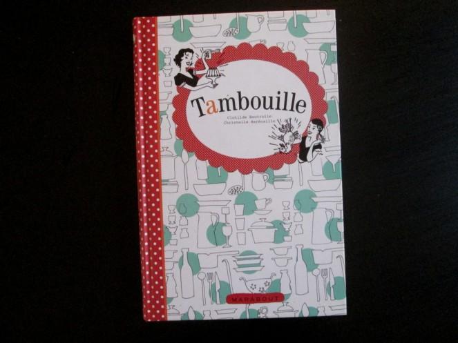 Tambouille, aux Éditions Marabout